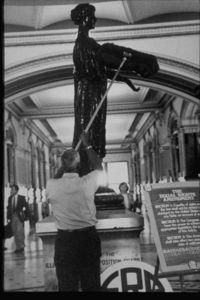 28 statue
