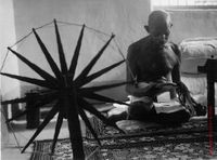 Bourke-white_margaret_6_gandhi_india_1946_L