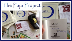 Puja project
