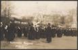 1913 College Marchers