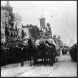 1913 Horse Drawn Wagon