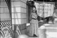 1917 Democracy Begins at Home