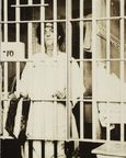 1917 Helena Hill Weed, Norwalk, Conn. Serving 3 day Sentence in D.C. Prison