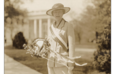 1915 Miss Joy Young Assistant Editor The Suffragist