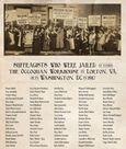 1917 Women Jailed List