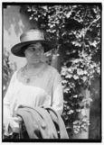 1919 Alice Paul