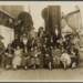 1926 Party delegation en route to Paris to seek admission into International Woman's Suffrage Alliance, May