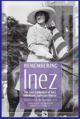 Inez framed