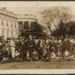 1921 suffragists with President Harding