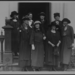 1922 National Woman's Party National Council, October 25