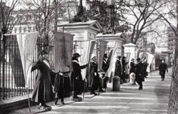 1917 Silent Sentinels 2