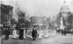 1913 nurses