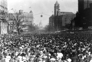 1913 Pennsylvania Avenue March 3