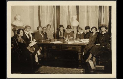 1924 national council meeting 2