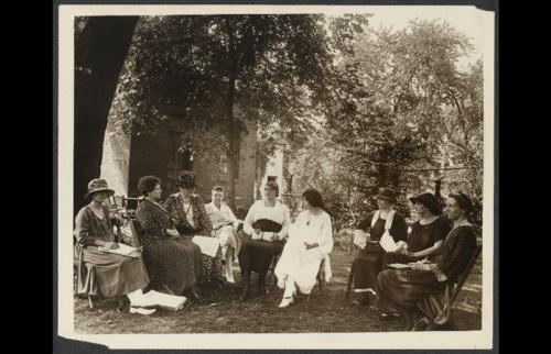 1924 national council meeting