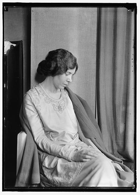 1919 Alice Paul 2