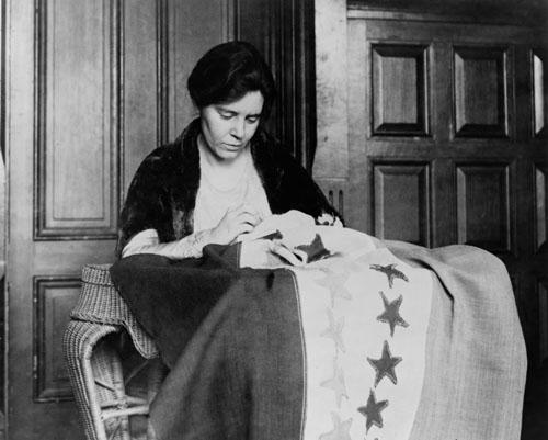 1920 Alice Sews Final Star