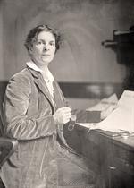 1917 Mrs. Rheta-Dorr