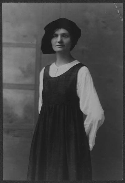 1917 Rose Winslow