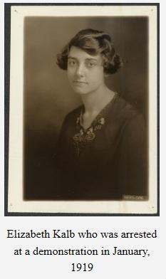 Elizabeth Kalb