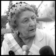 Hazel Hunkins