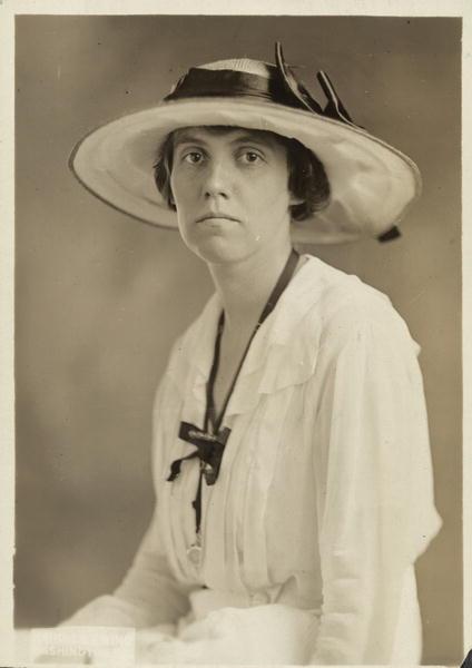 Mary Gertrude Fendall (2)
