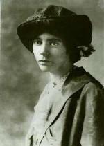 1910 Alice Paul